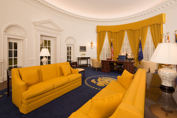 The New Nixon Library