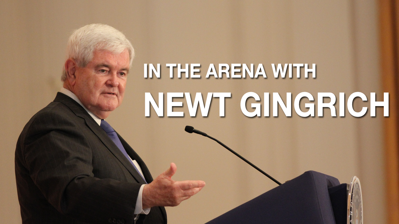Newt Gingrich Thumbnail