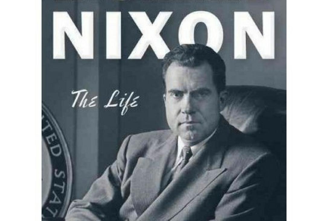 Nixon the life