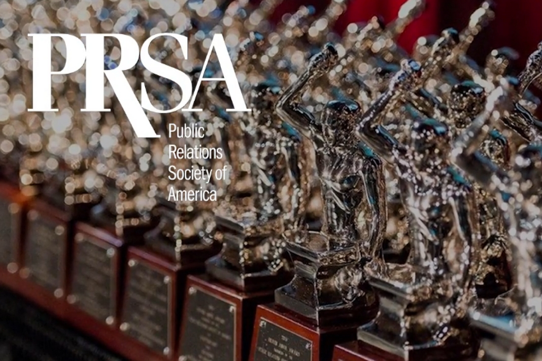 PRSA Silver Anvil