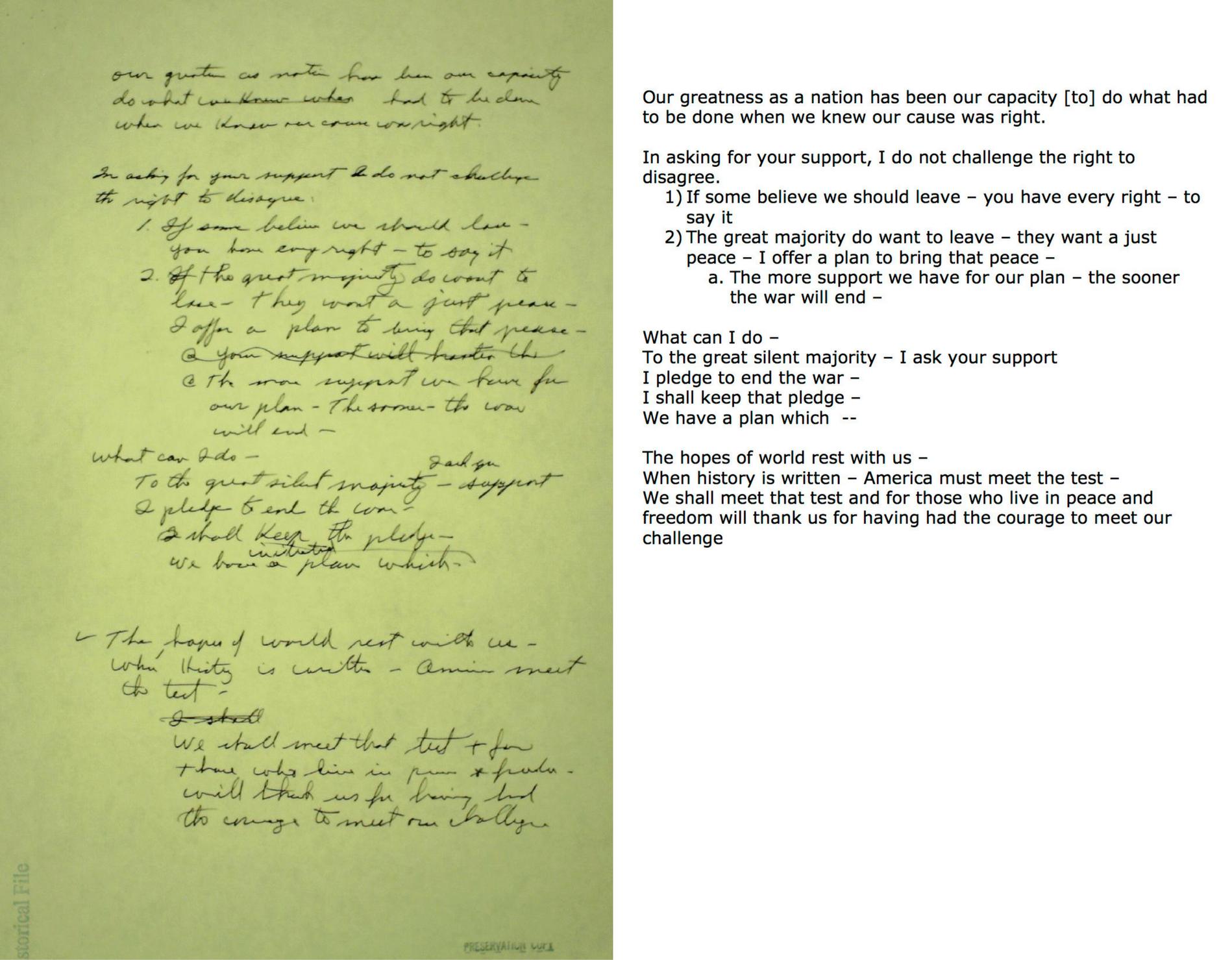 Sample Handwritten Thank You Letter After Interview