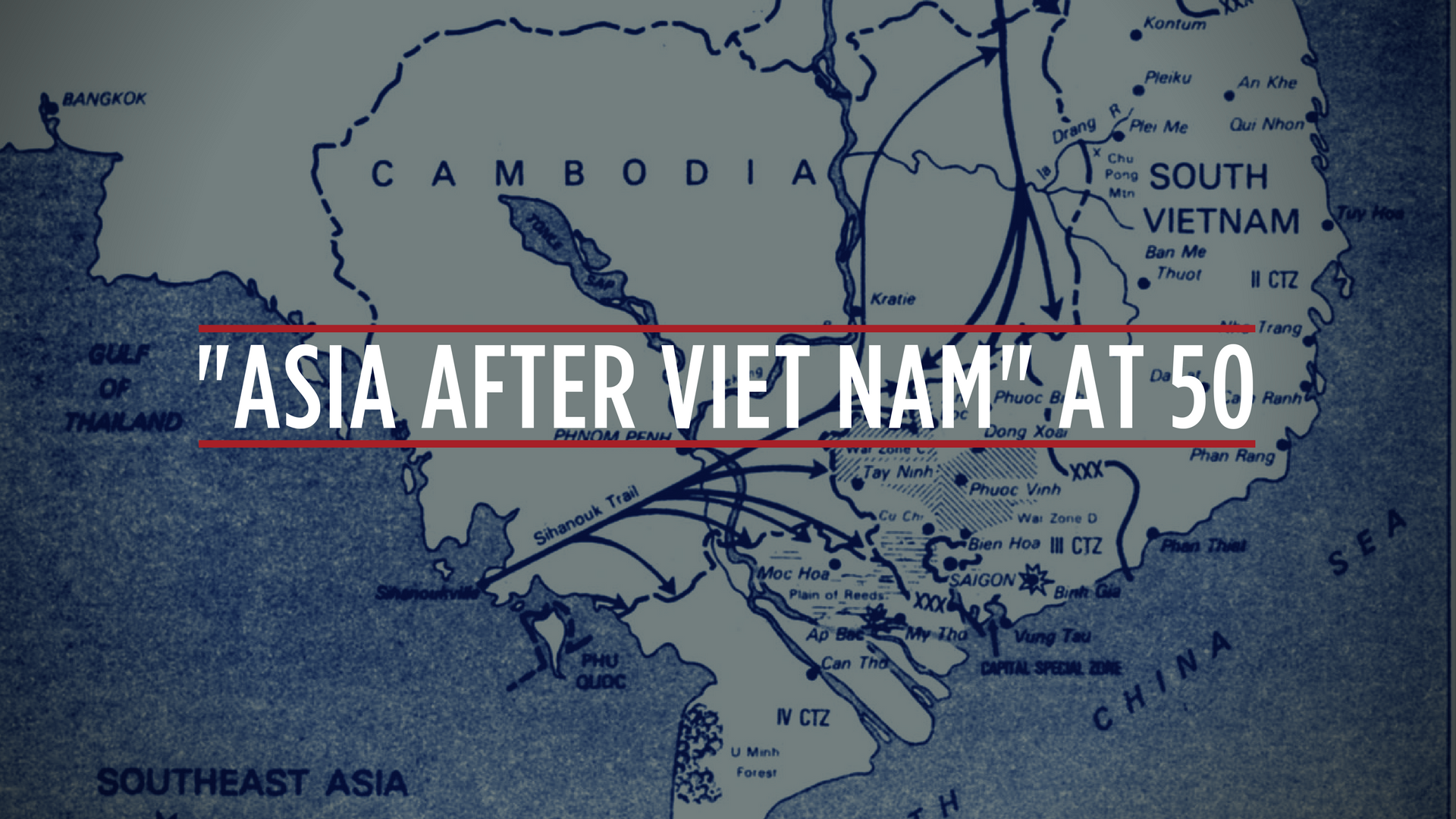 Asia After Vietnam at 50 Cover with Quotations 2