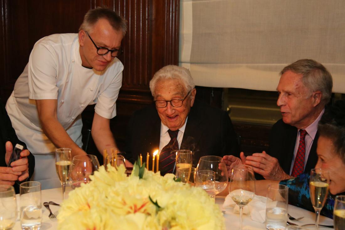 Kissinger-birthday