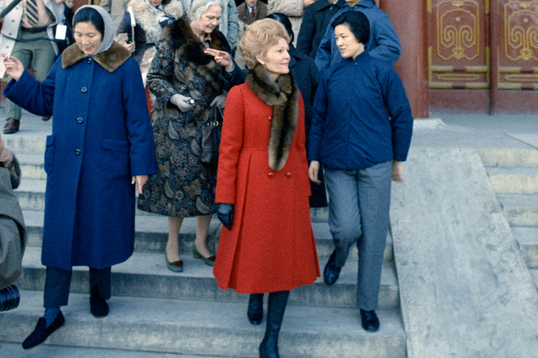 Pat Nixon Feature (1)