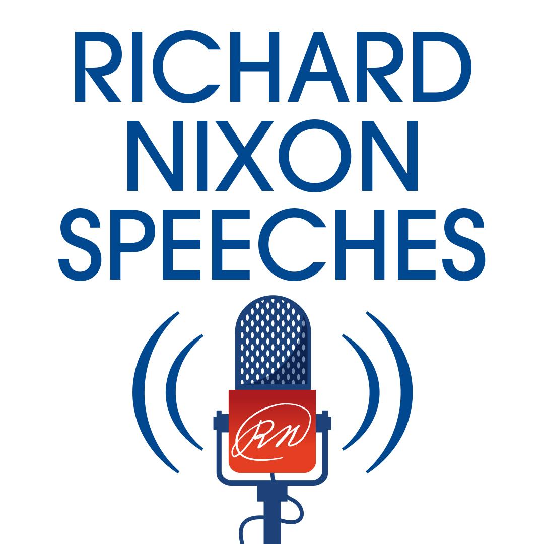 NIXON SPEECHES