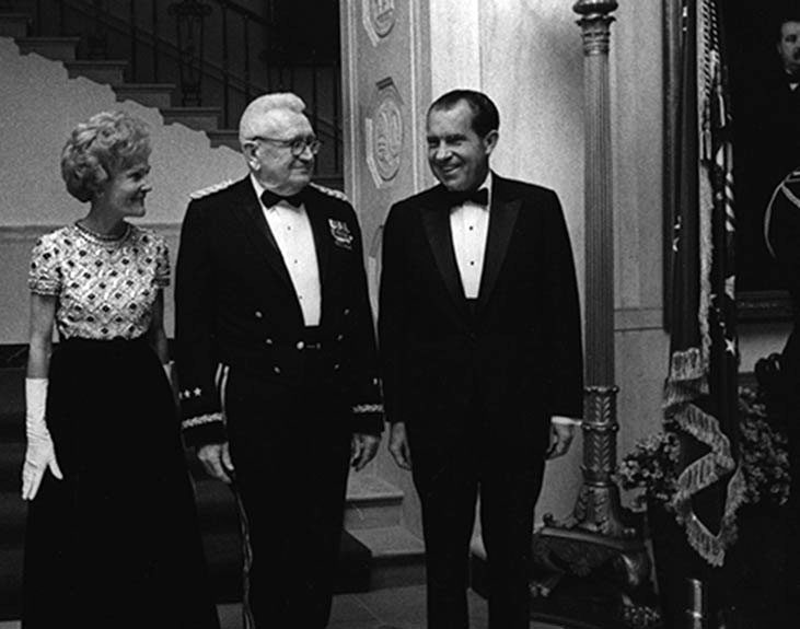 Nixon_Hershey_Dinner