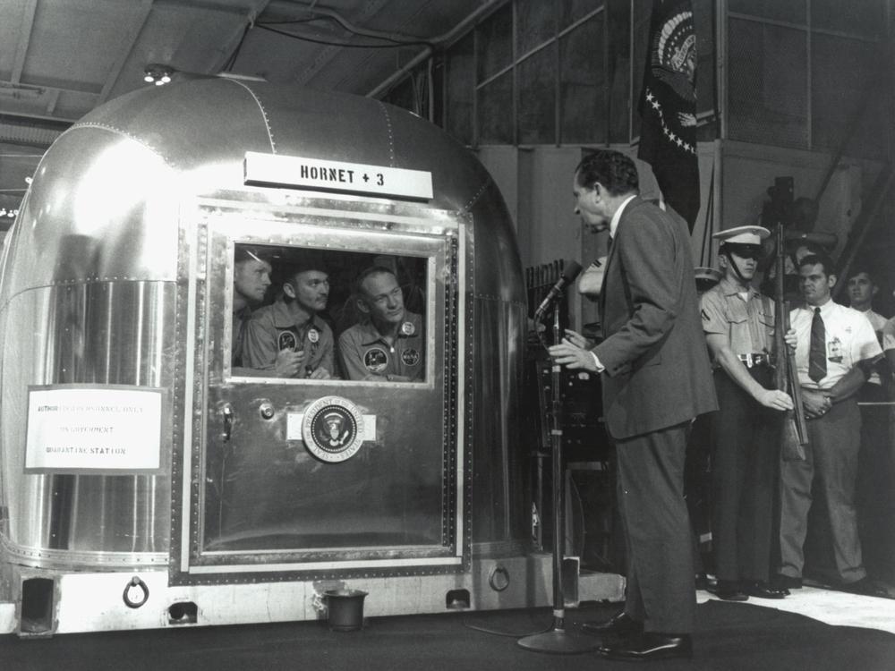 Apollo 11 RN