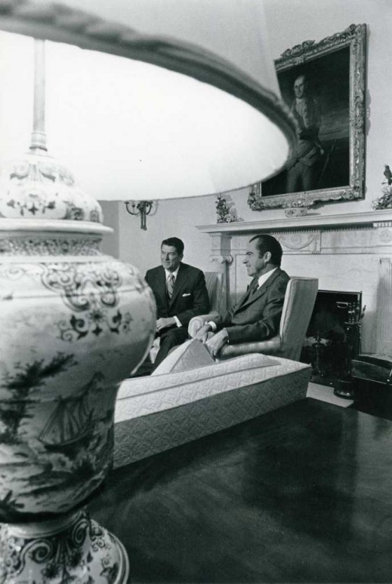 Oval Office, November 17, 1971