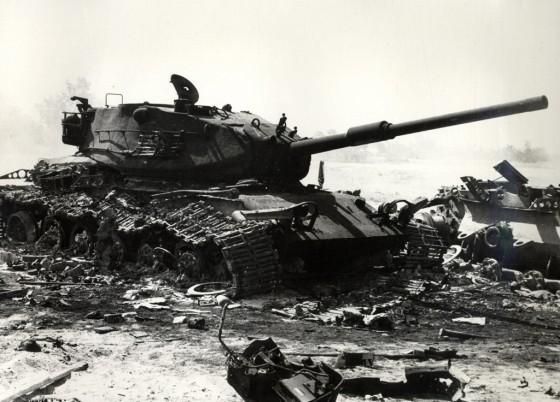 YKW tank pic